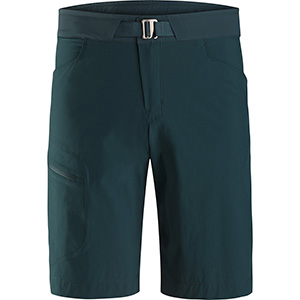 Lefroy Short, men's