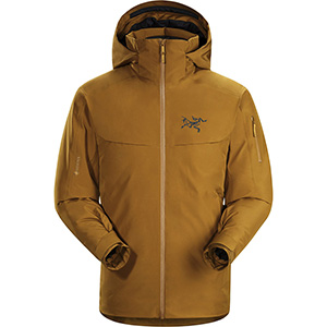 Macai Jacket, men's, discontinued Fall 2019 colors