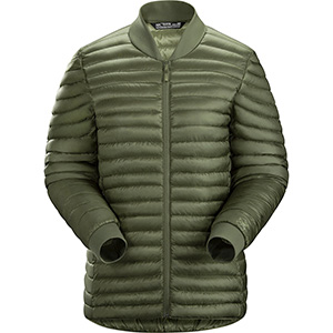 Nexis Jacket, women's, discontinued Fall 2019 colors