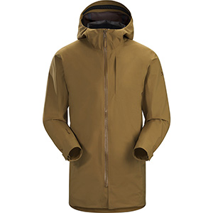 Sawyer Coat, men's, discontinued Spring 2020 colors