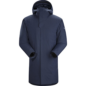 Thorsen Parka, men's, discontinued Fall 2019 colors