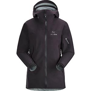 Zeta AR Jacket, women's, Fall 2019 model