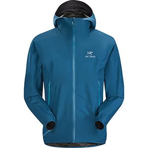 Zeta FL Jacket, men's, discontinued Fall 2019 colors