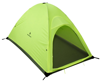 Single-Walled Tents
