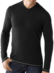 Coal Creek V-Neck, men's