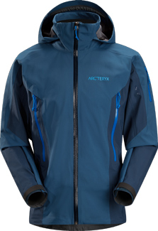Arcteryx Stingray Jacket
