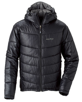 Montbell Thermawrap Pro Jacket Men S 2012 Insulated