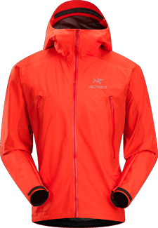 Alpha SL Hybrid Jacket, men's