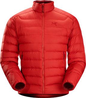 Thorium AR Jacket, men's, 2014
