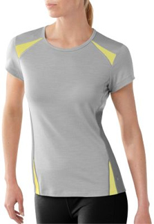 Cortina Tech Tee, women's