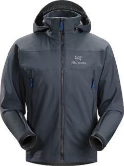 Image result for Arc'teryx Venta SV Jacket