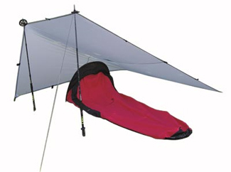 grey  sc 1 st  Moontrail & Rab Siltarp (free ground shipping) :: Overhead tarps :: Shelters ...