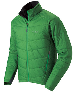 Montbell Ul Thermawrap Jacket Men S Discontinued Colors