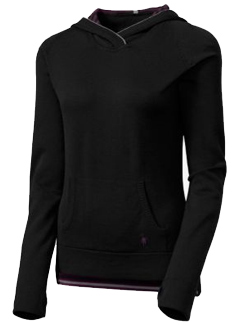 TML Light SportKnit Hoody, women's